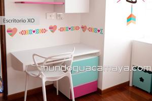 escritorio xo escritorios para nios
